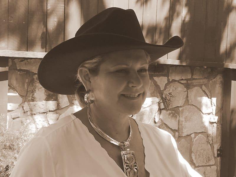 Lynn Lang