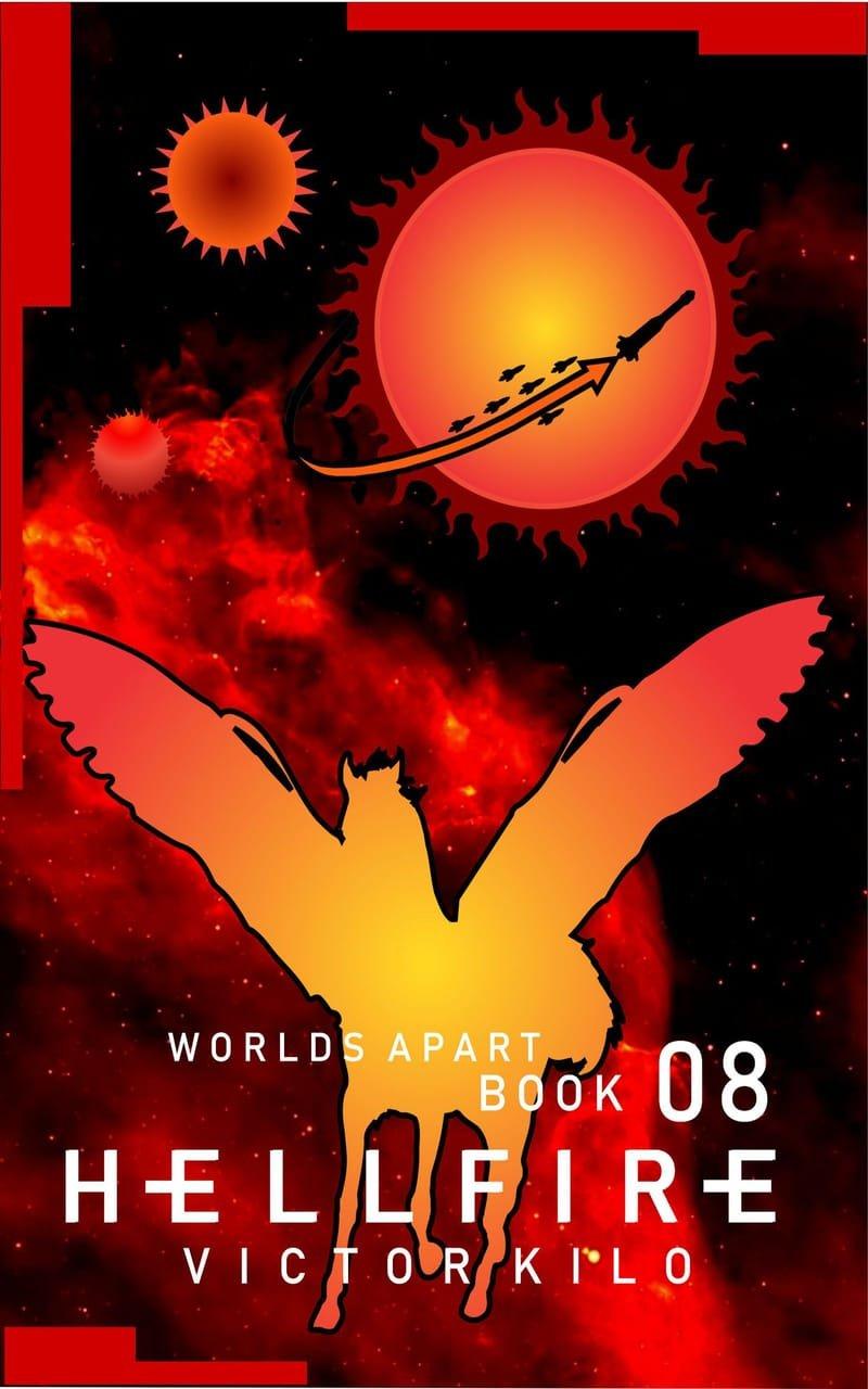 WA BK 08: Hellfire
