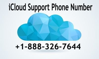 iCloud Support