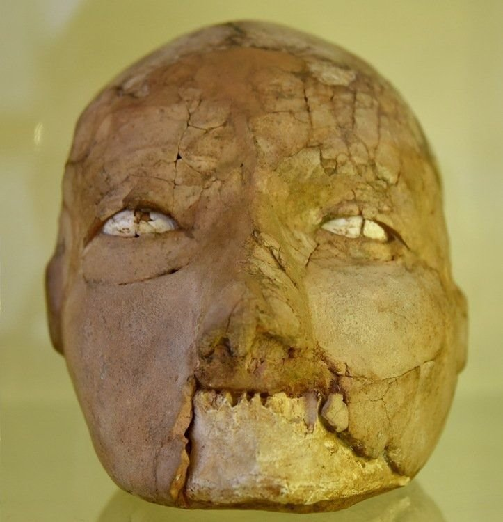 The mortuary practices during the Neolithic