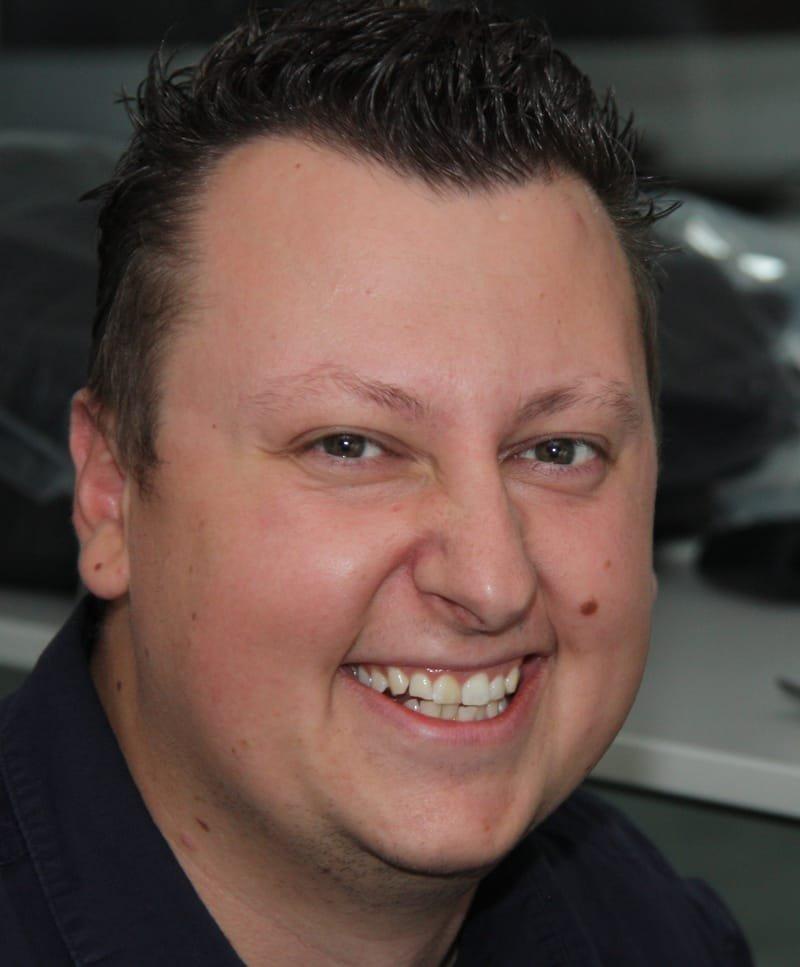 Marco Dornig