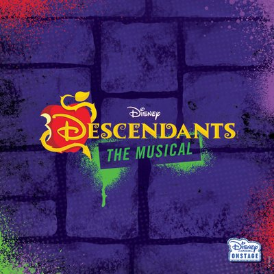 Auditions-Disney's Descendants: The Musical