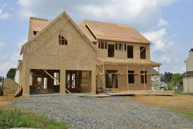 New Construction/One Year Warranty Inspections