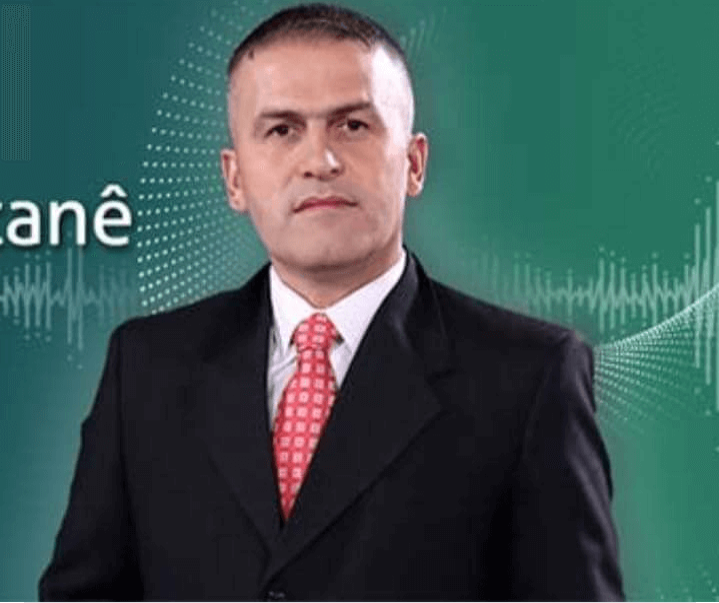 بيان ليكولين و عدة منظمات حقوقية بخصوص اعتقال الإعلامي عمر كالو
