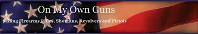 On My Own Guns