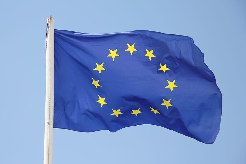 Drept european