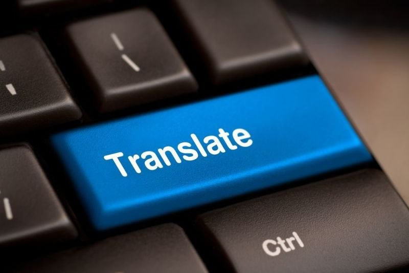 Translation & Interpreting