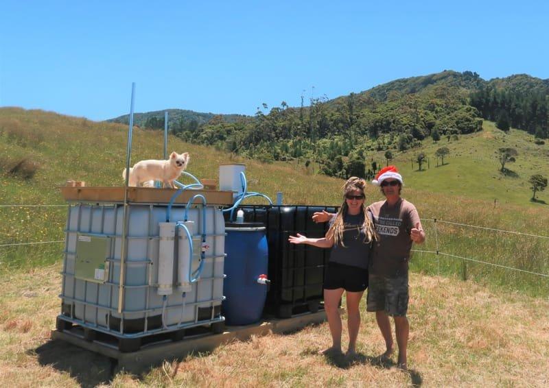 Biogas Workshop