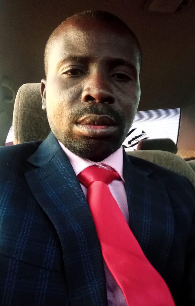 Stephen Wandu Bimo