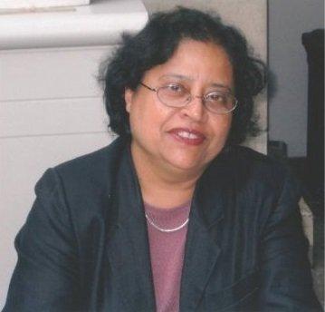 Sreemoti Mukerjee-Roy