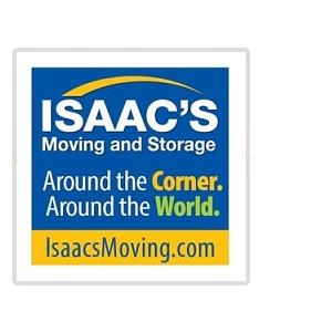 Isaacs Moving and Storage