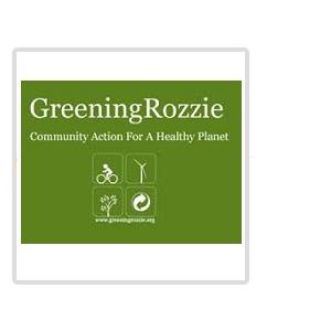 Greening Rozzie