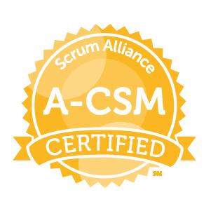 Advanced Certified ScrumMaster (A-CSM®)