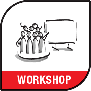 LP3 Workshops Hochleistungsteam