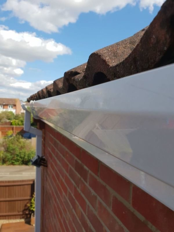 Fascia/Soffit/Gutter Cleaning