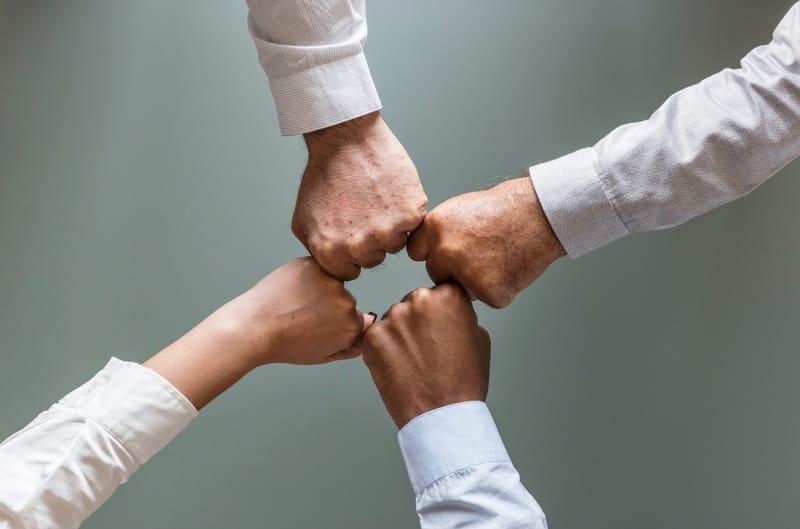 LIBERER LA PAROLE & FAVORISER LA COHESION DE GROUPE