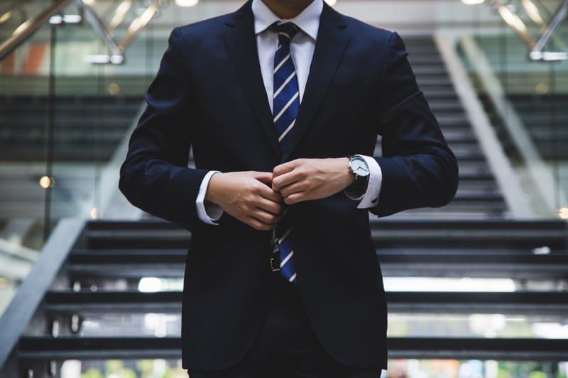 Senior Appointments - White Collar