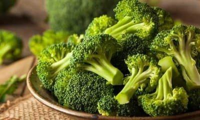 Manfaat Brokoli Untuk Tubuh Manusia