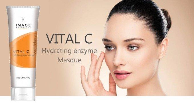 Anti - oxidant anti- ageing facial £48
