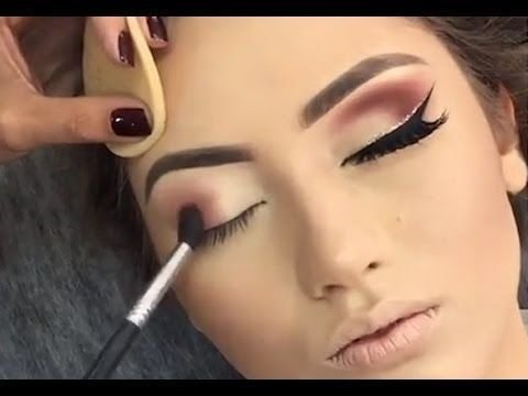 Makeup from £25