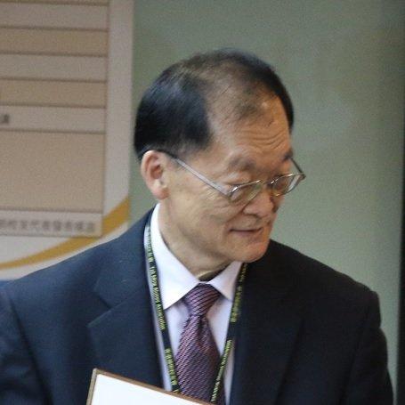 香港德明(加東)凱社陳孝昌校友發言
