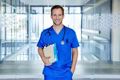 Gains of Using the Right Nursing Scrubs