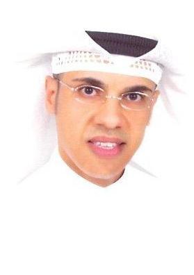 Mr. Salah Al Ramadan