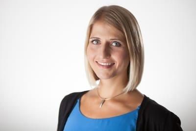 Dr Anna Hames - Clinical Psychologist