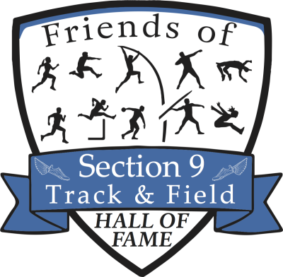 Section IX T&F HOF