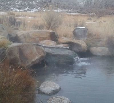 Indigenous Healing Sanctuary (IHS)