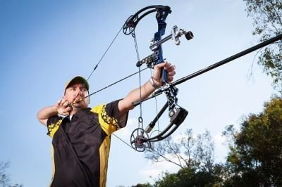 Selecting Great Compound Bows