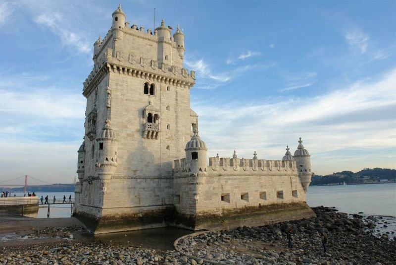 Full-Day Lisbon