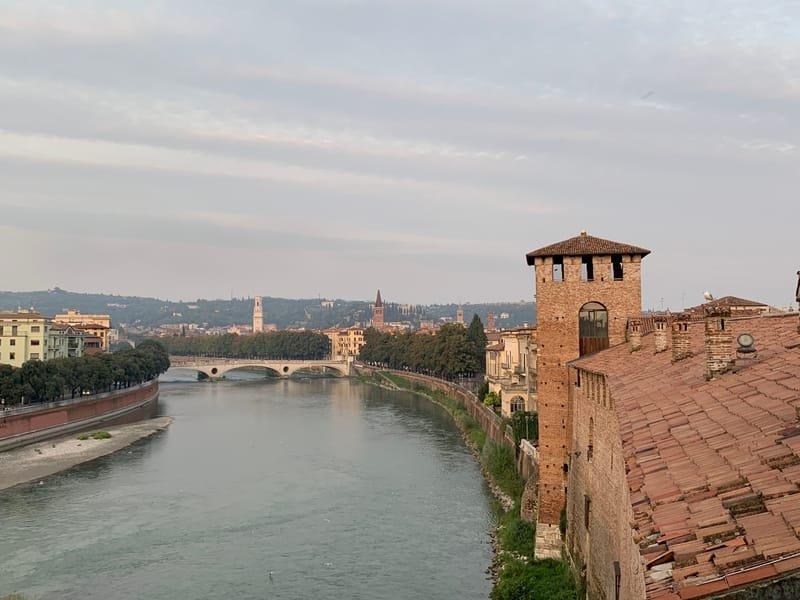 Verona - Italy  Elegant Culinary & Cultural retreat - Oct.17-24  2021
