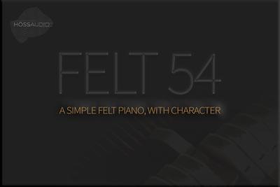 FELT 54
