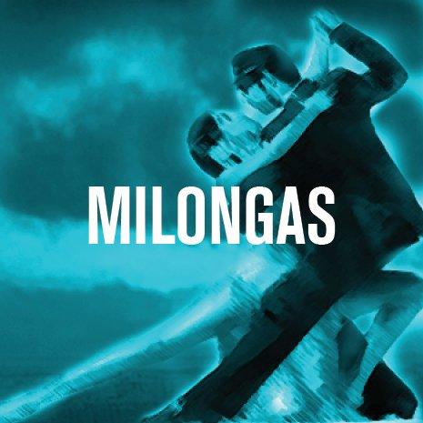 MILONGAS