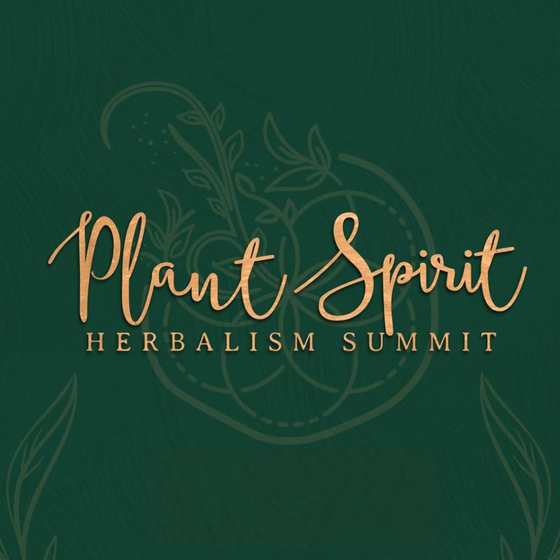 The Plant Spirit Herbalism Summit