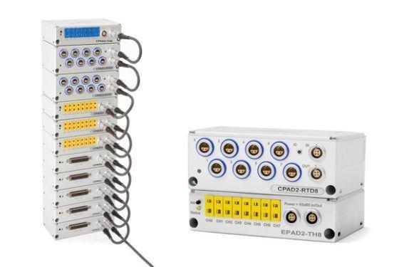 CPAD / EPAD Modules