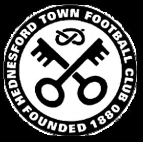 Hednesford Town Football Club