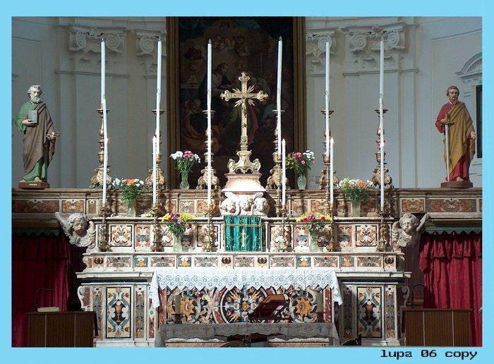 Orario delle Messe