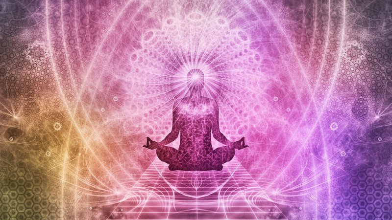 Group Quantum Energy Healing Sessions