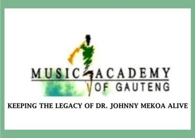 Music Academy of Gauteng