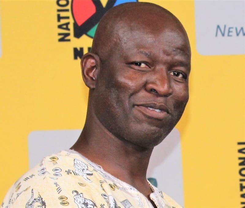 Mr Steven Mabona