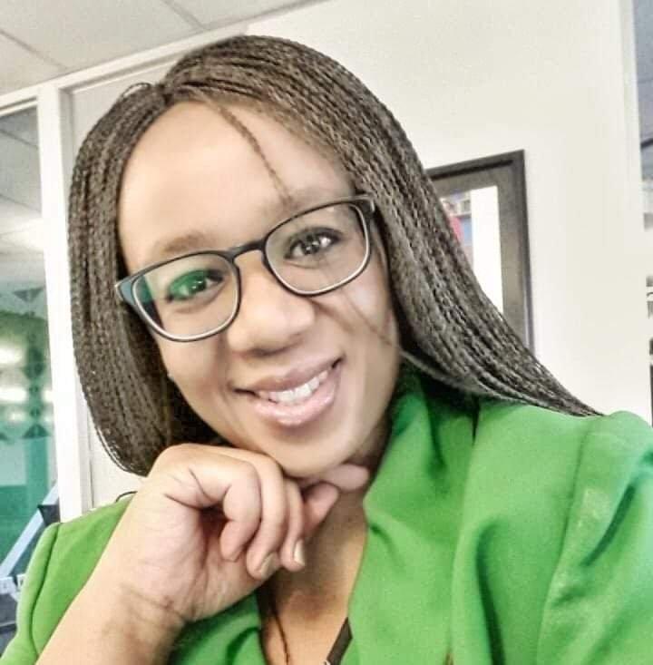 Ms Malebo Mekoa