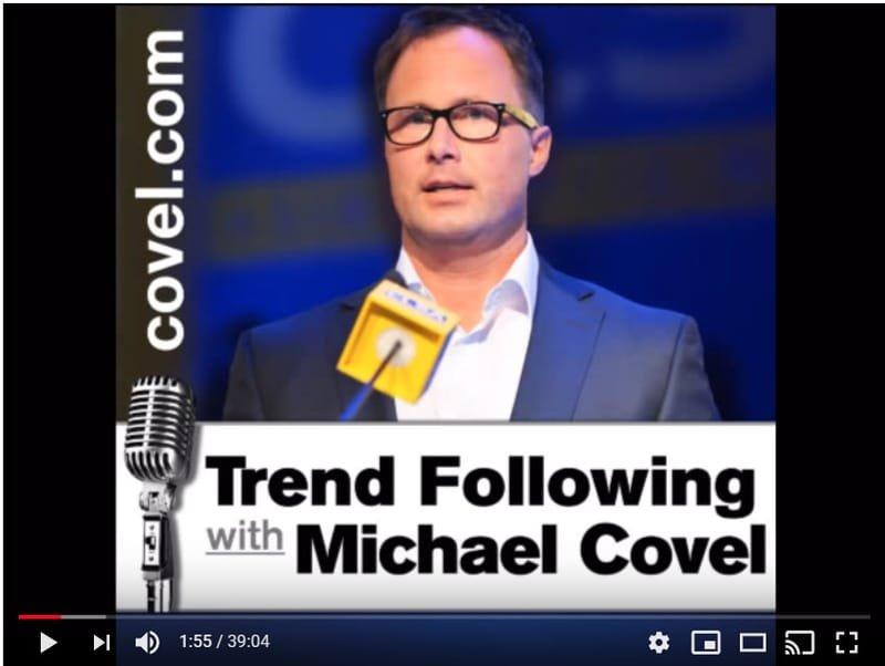 Bob Pardo Interview by Michael Covel