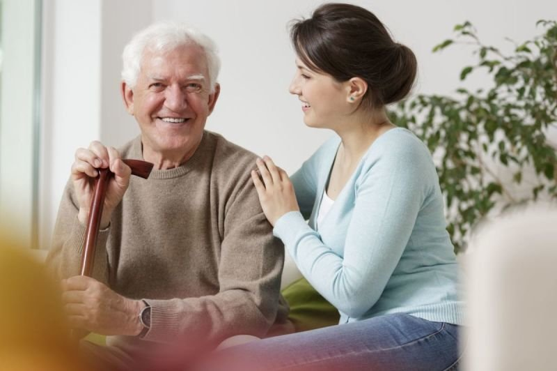 Memory Care Facilities
