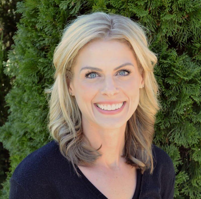 Leah McCullough