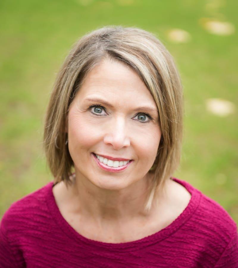 Jeanne Spiegelberg, Owner/CEO
