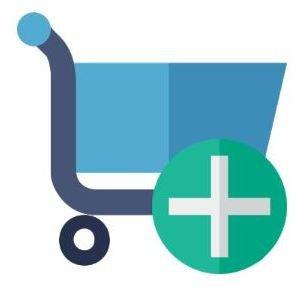 ניהול רשימת קניות