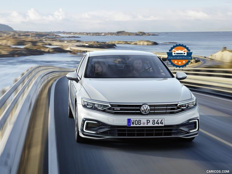 Deblocari Auto Volkswagen