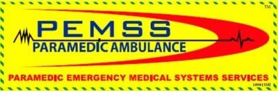 Paramedic EMS Services Sdn. Bhd.